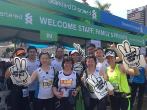 SCKLM group photo